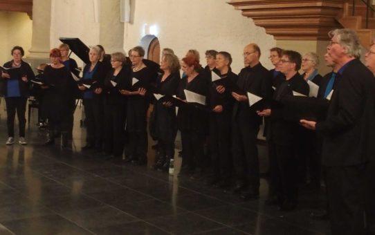 Fragment concert Emden