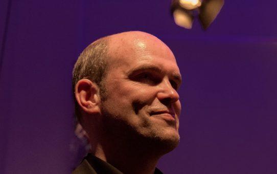 Uitnodiging afscheidsfeest dirigent Pieter Kole 7 oktober