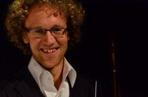 Nieuwe Dirigent  4 Mei-Projekt