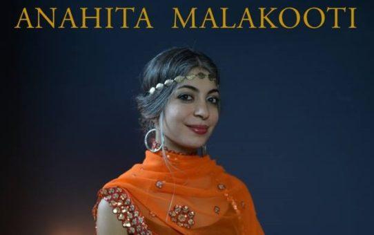 Eindexamen zang Anahita 19 dec 17.00u