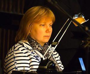 Olga Karelova