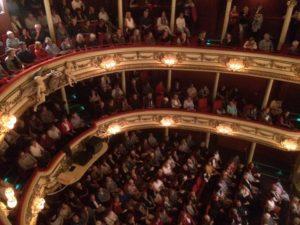 Foto Staatstheater Oldenburg