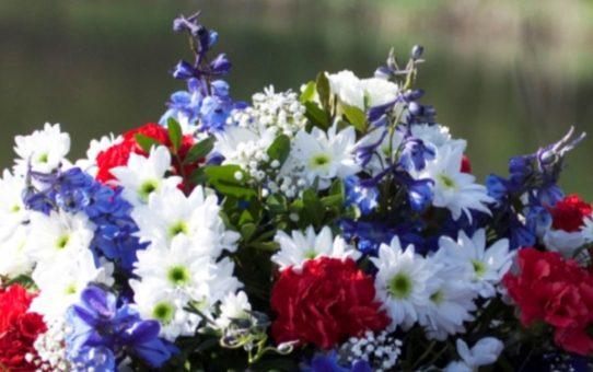 Deelname aan herdenking 4 mei