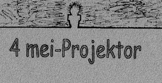 Kopij Projektor gevraagd! deadline 20 april