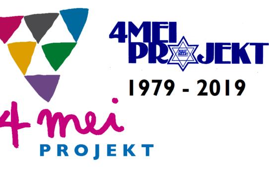 Kaarten reserveren concert 40 jaar 4 Mei-Projekt 30 november 20.00u