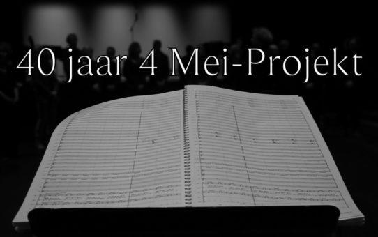 Film 4 Mei-Projekt
