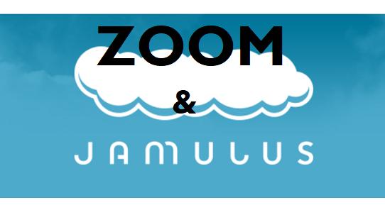 Uitleg Jamulus